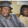DJ Val Anthony's Studios - Clinny the Mighty Whip andhis Wife  - Liburn, GA 01-17-2010 (Photos compliments of Raymond Forbes)