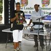 DJ Stereo One and Jah Cranks @ RWMN' S 4th Annual Meet and Greet - October 11-13, 2013 , Synder Park, Ft. Lauderdale. FL