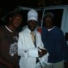 Zodiac Sound , Sizzla & RWM at Best of the Best 08, Miami