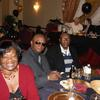 "Guests @ Repass - Victor ""Churchill""  Lodge Home Going - May 5, 2012, Toronto, Canada"
