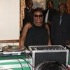 "Smokey's Vilma,  Maxie & DJ Funky  @ Repass - Victor ""Churchill""  Lodge Home Going - May 5, 2012, Toronto, Canada"