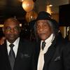 "Buddah & Sweet Ruddy @ Repass - Victor ""Churchill""  Lodge Home Going - May 5, 2012, Toronto, Canada"