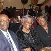 "& Guests @ Repass - Victor ""Churchill""  Lodge Home Going - May 5, 2012, Toronto, Canada"
