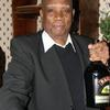 "Guest @ Repass - Victor ""Churchill""  Lodge Home Going - May 5, 2012, Toronto, Canada"